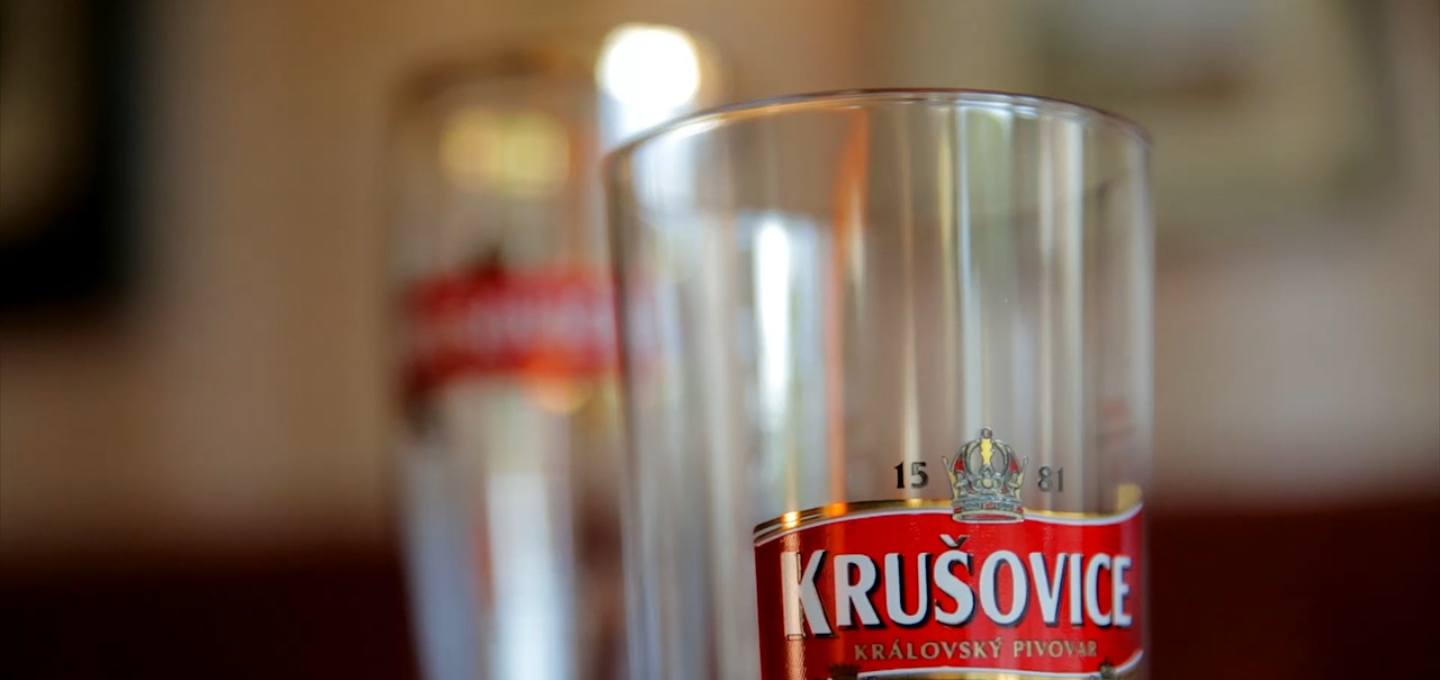 Krusovice – The Ultimate Beer Glass