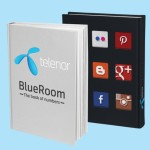 Telenor - Blue Room