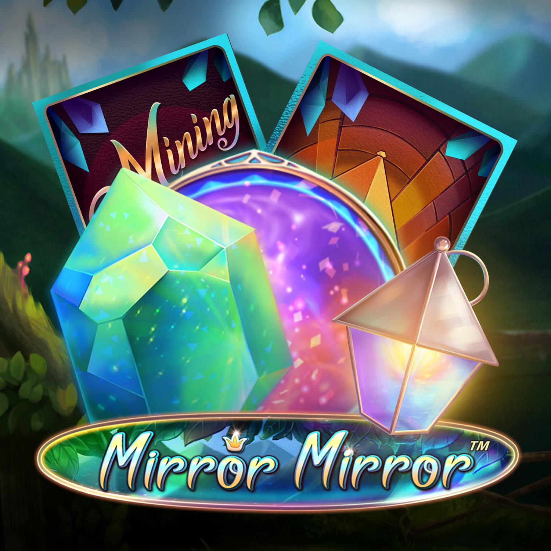 FairyTale Legends: Mirror Mirror – NetEnt Slot