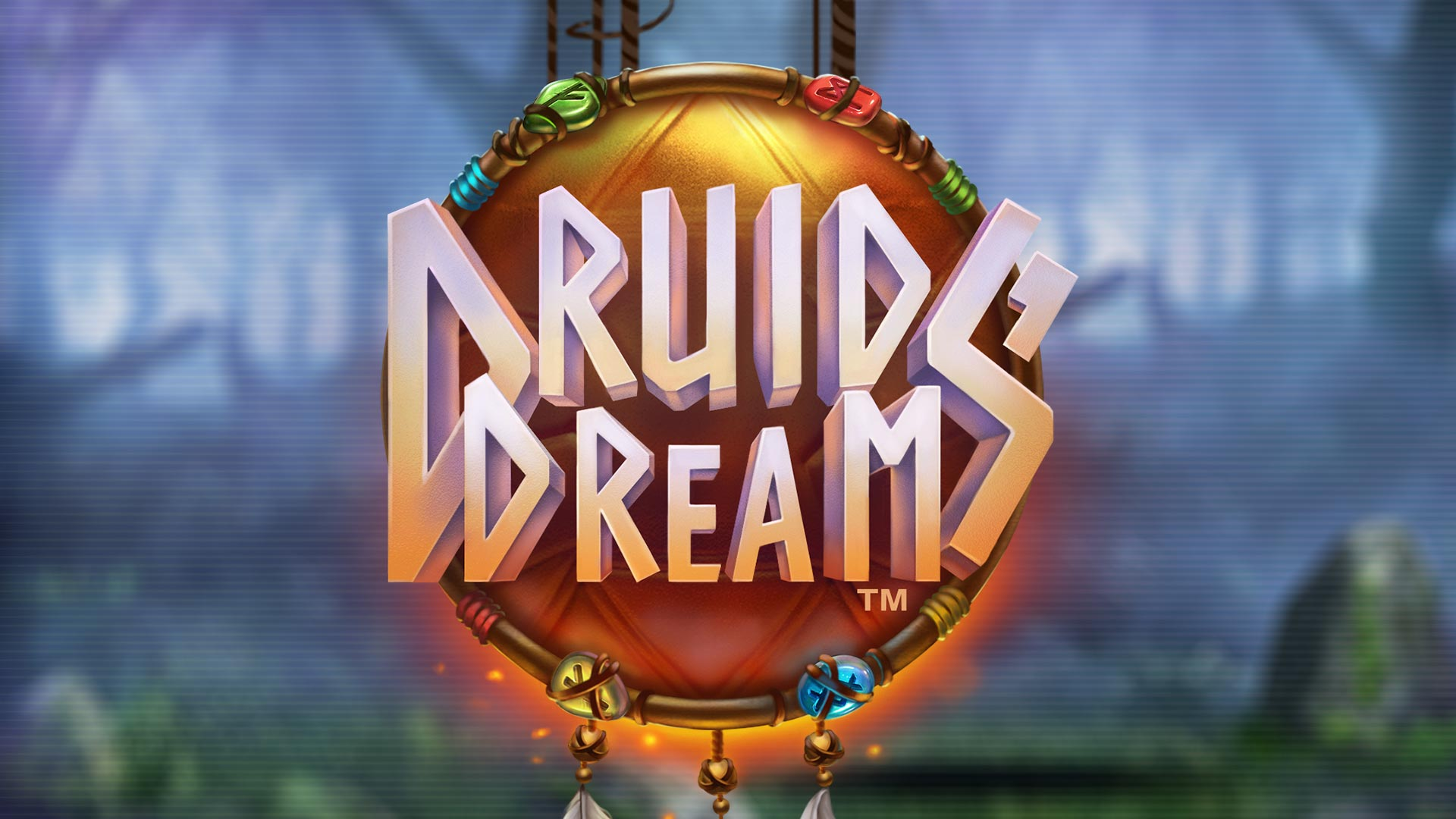 Druid's Dream – NetEnt Slot